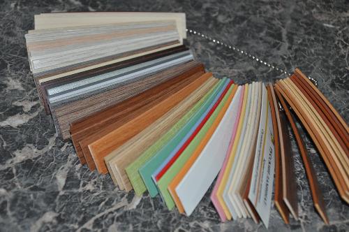 Кромка ПВХ для ЛДСП и Фасадов